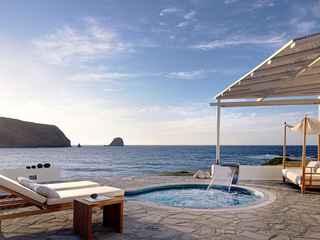 Melian Boutique Hotel & Spa Milos