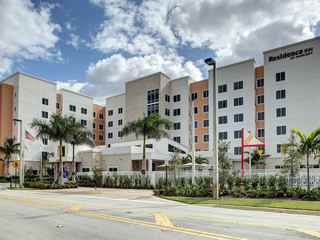 Residence Inn Fort Lauderdale Coconut Creek