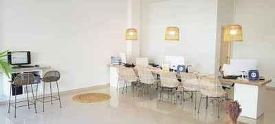 Poseidón III, Mc Apartamentos Ibiza