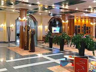 Hotel Novotel Gera