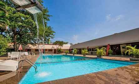 Hotel Fazenda Mato Grosso