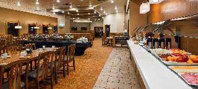 Best Western Plus Winnipeg Airport Hotel