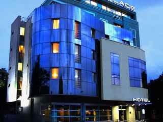 BEST WESTERN Hotel My Place