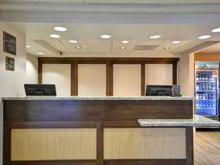Homewood Suites Hillsboro / Beaverton