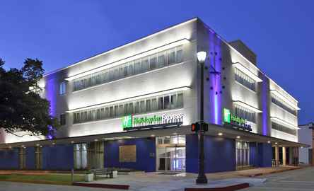 Holiday Inn Express Baton Rouge Downtown