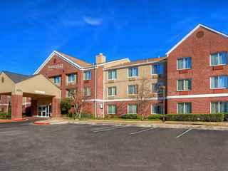 Fairfield Inn & Suites Memphis Germantown