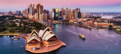Pacote de Viagem - Austrália (Sydney) - 2023