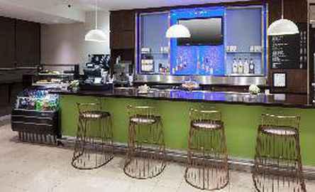 SpringHill Suites Orlando at SeaWorld®