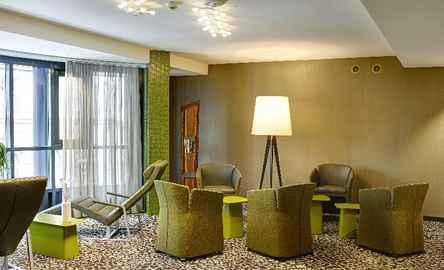 Hotel Continental-Park Luzern