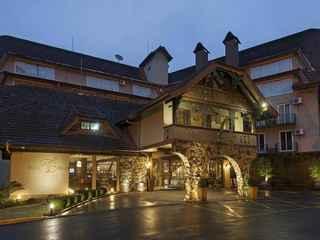 Villa Bella Hotel Gramado