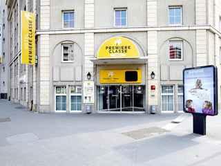 Hôtel Première Classe Paris Ouest - Pont De Suresnes