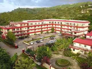 Beach Garden Hotel & Apartment
