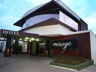 Hotel Mirage Rondônia