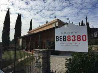 B&B 8380 Saturnia Terme