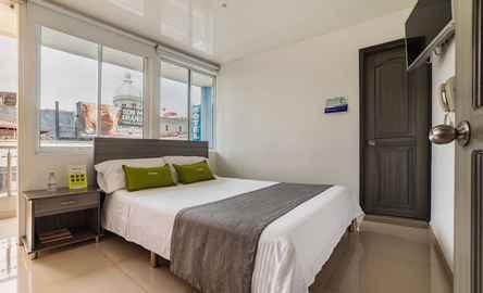 Hotel Exito