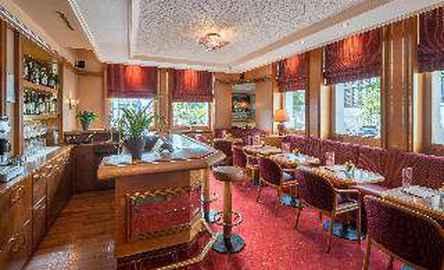 BEST WESTERN PLUS Hotel Mirabeau Lausanne