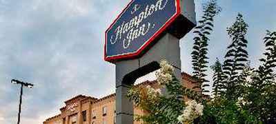 Hampton Inn Harrisonburg - South