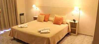 Apart Hotel Patios del Mediterraneo