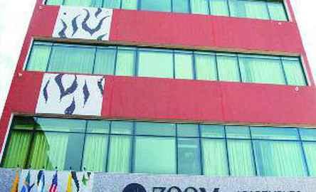 Zoom Apartments Hotel Boutique Cordoba