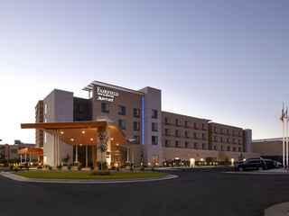 Fairfield Inn & Suites Wheeling Triadelphia at the Highlands