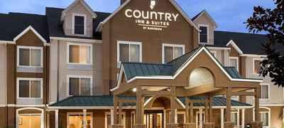 Country Inn & Suites By Carlson, Savannah I-95 N