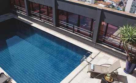 Noumi Plaza Hotel