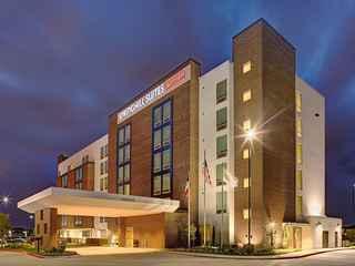 SpringHill Suites Dallas Lewisville