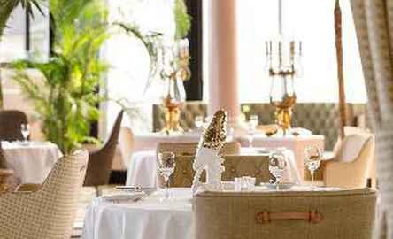 VICTORIA-JUNGFRAU Grand Hotel und Spa