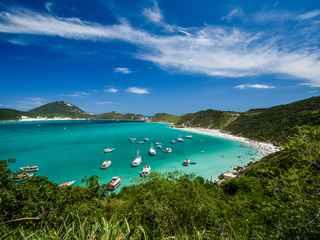 Pacote de Viagem Arraial do Cabo - Carnaval 2022