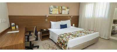 Comfort Hotel Bauru Atlantica
