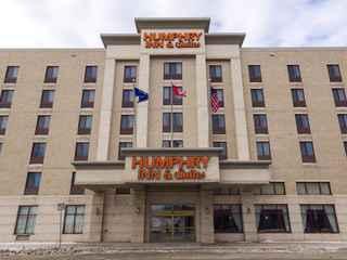 Humphry Inn & Suites, Downtown Winnipeg