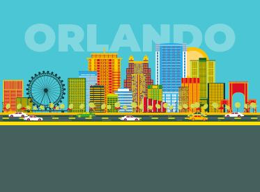 Pacotes Orlando pela metade do preço