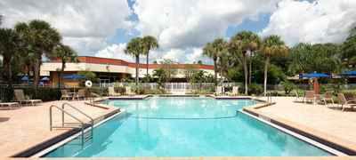 Red Lion Hotel Orlando-Kissimmee Maingate