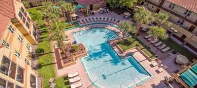 BlueTree Resort At Lake Buena Vista