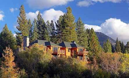 Hyatt High Sierra Lodge, A Hyatt Residence Club