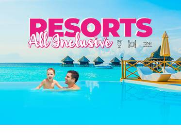 Resorts All Inclusive