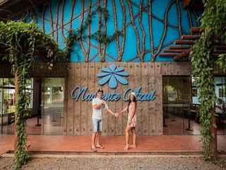 Balneario Nascente Azul Resort - Tour para Grupos Pequenos