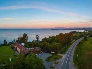 Hotel Borde Lago