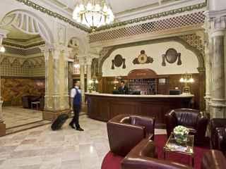 Hotel Palatinus City Center*** Superior, Pécs