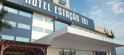 Hotel Estação 101