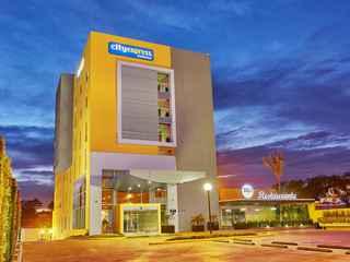 Hotel City Express Guadalajara Aeropuerto
