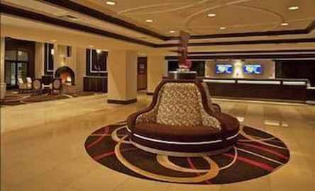 Fitz Tunica Casino & Hotel