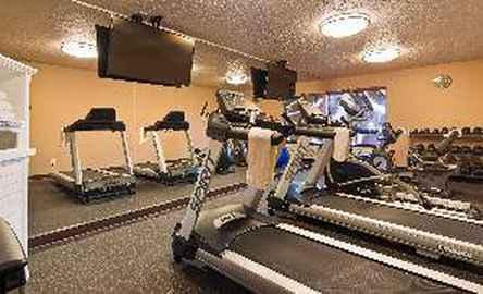 Best Western InnSuites Albuquerque Airport InnSuites Hotel & Suites