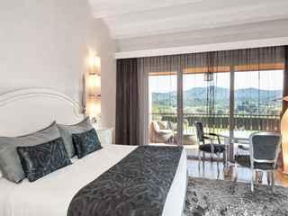 Salles Hotel & Spa Mas Tapiolas