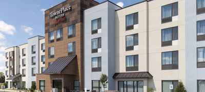 TownePlace Suites Mansfield