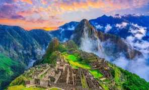 Pacote de Viagem Lima + Cusco - 2022 e 2023