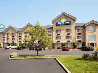 Days Inn and Suites Golden/West Denver