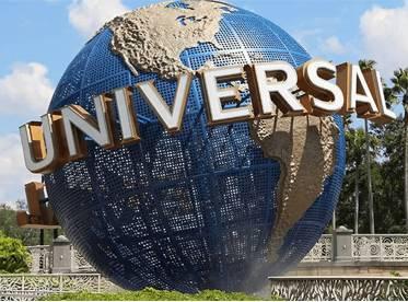 Ingressos Universal