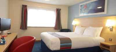 Travelodge Aberdeen Central Hotel