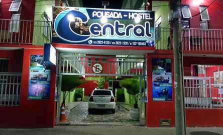 Pousada Hostel Central
